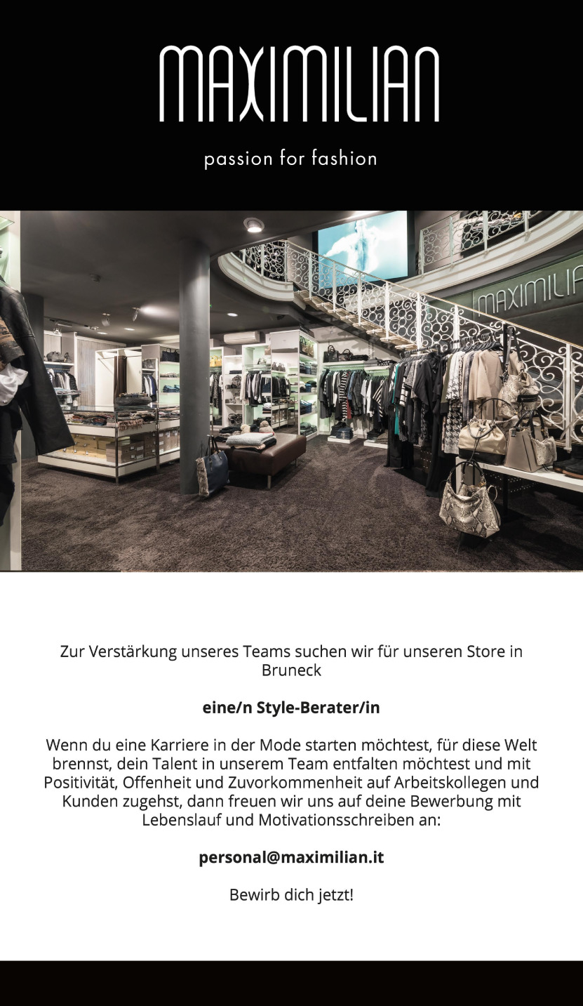 Style-Berater/in