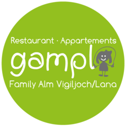 Family Alm Gampl