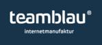 Stellenangebote bei teamblau GmbH