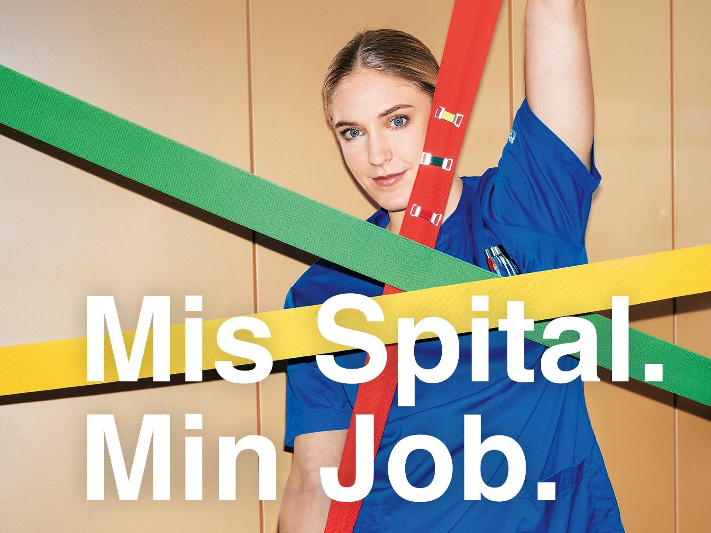 Jobs bei Stadtspital Wais und Triemli
