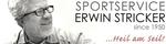 Stellenangebote bei Sportservice Erwin Stricker