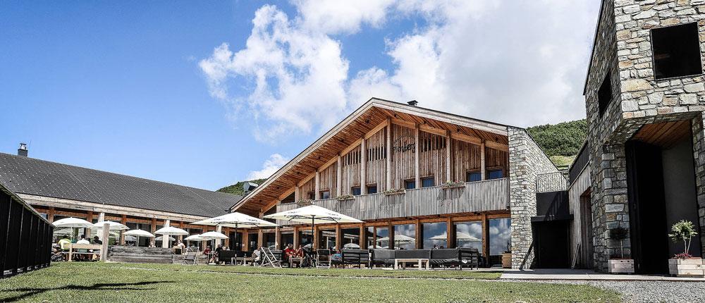 Jobs bei Bergrestaurant Pichlberg im Südtirol