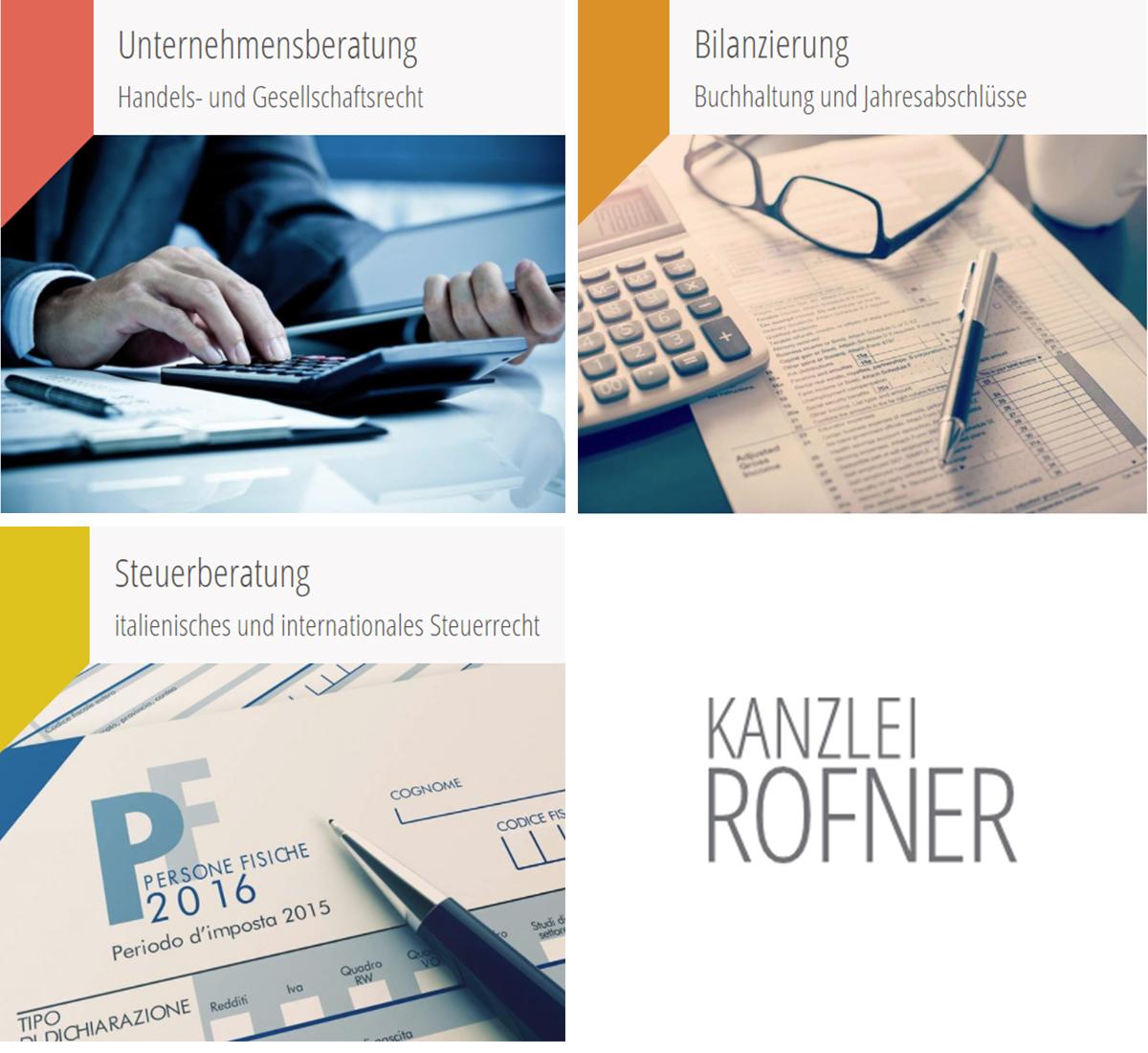 Jobs bei Kanzlei Rofner
