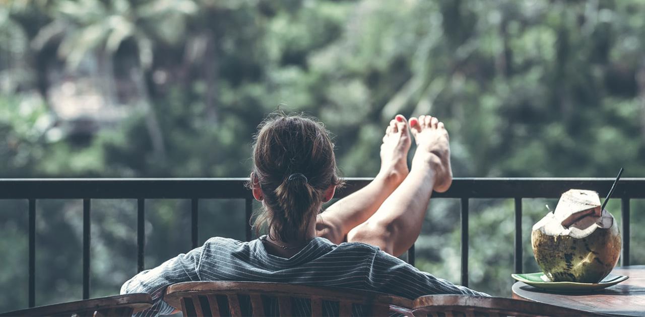 5 Anzeichen, dass du im Job eine Pause brauchst