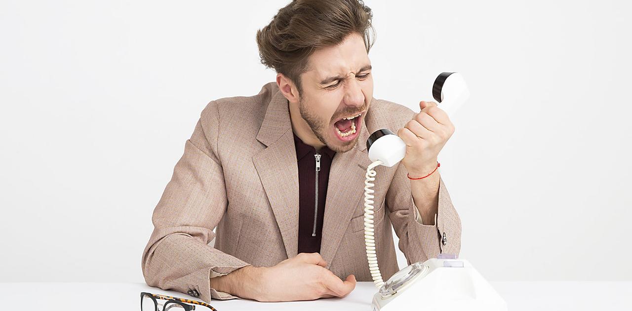 Richtig telefonieren: Werde Meister des Telefons