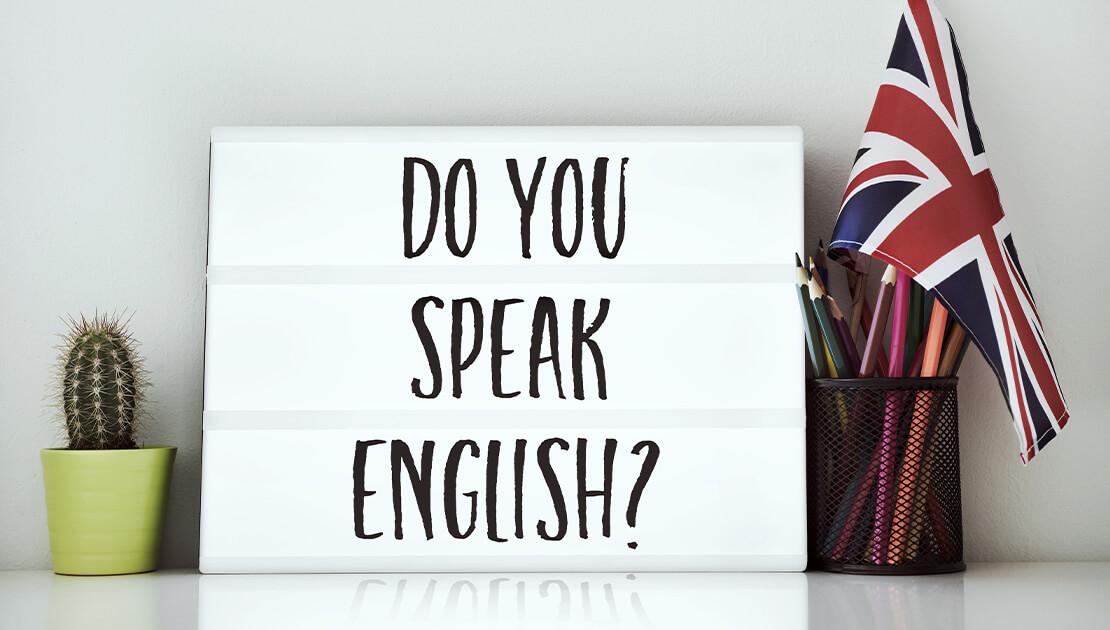 Englische Jobtitel bei der Arbeitssuche