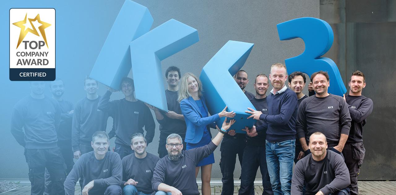 KKR - Kälte Klima Röhler GmbH