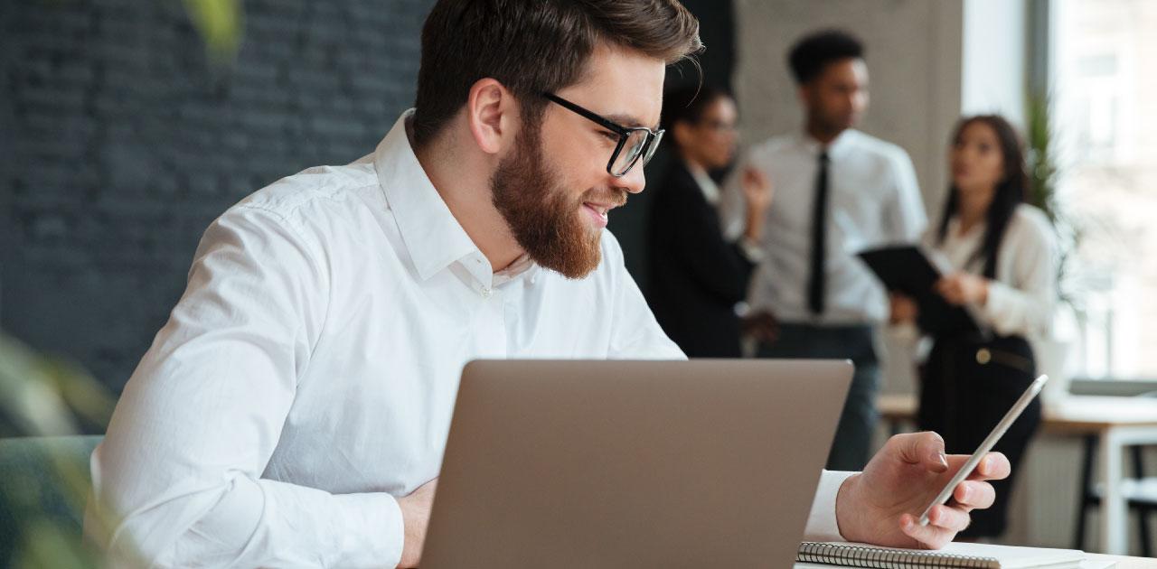 Praktische Lernapps für mehr Karrierechancen