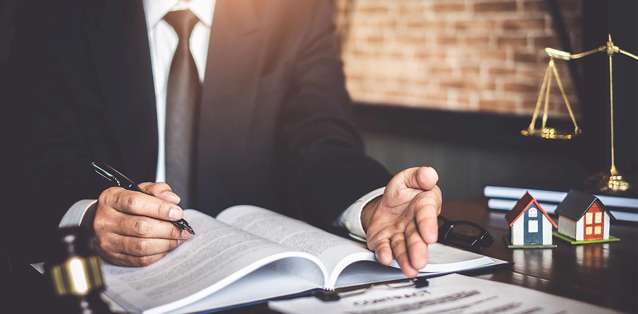 Was macht ein Rechtsanwalt?