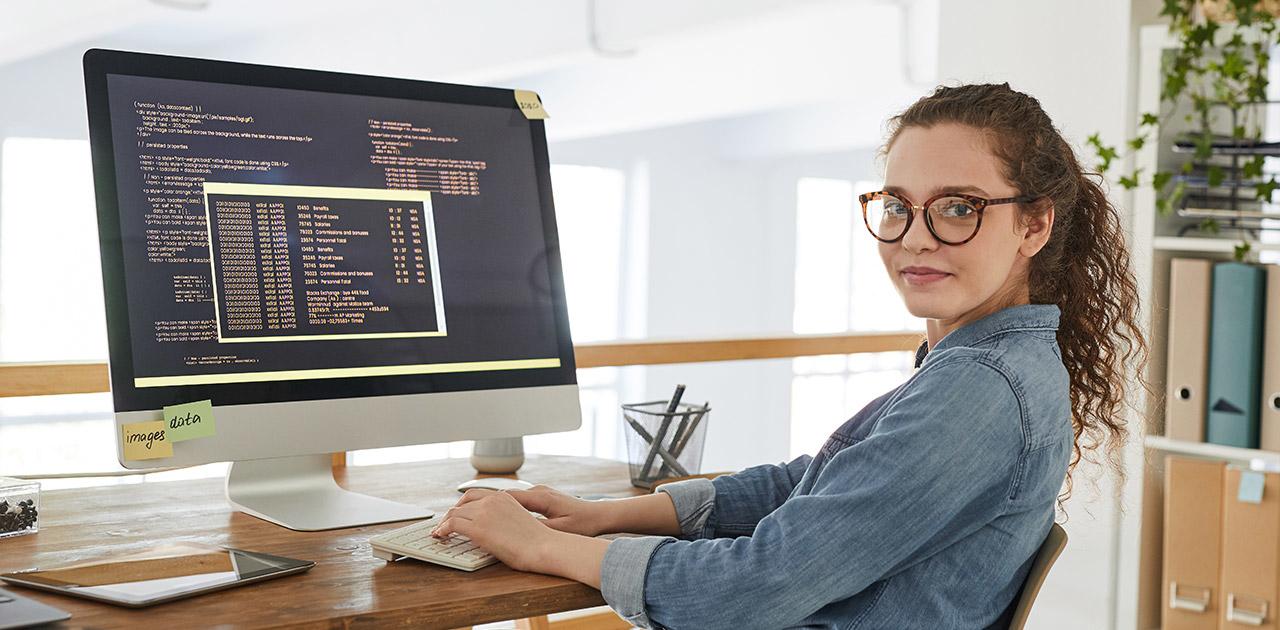 Was macht ein*e Programmierer*in?
