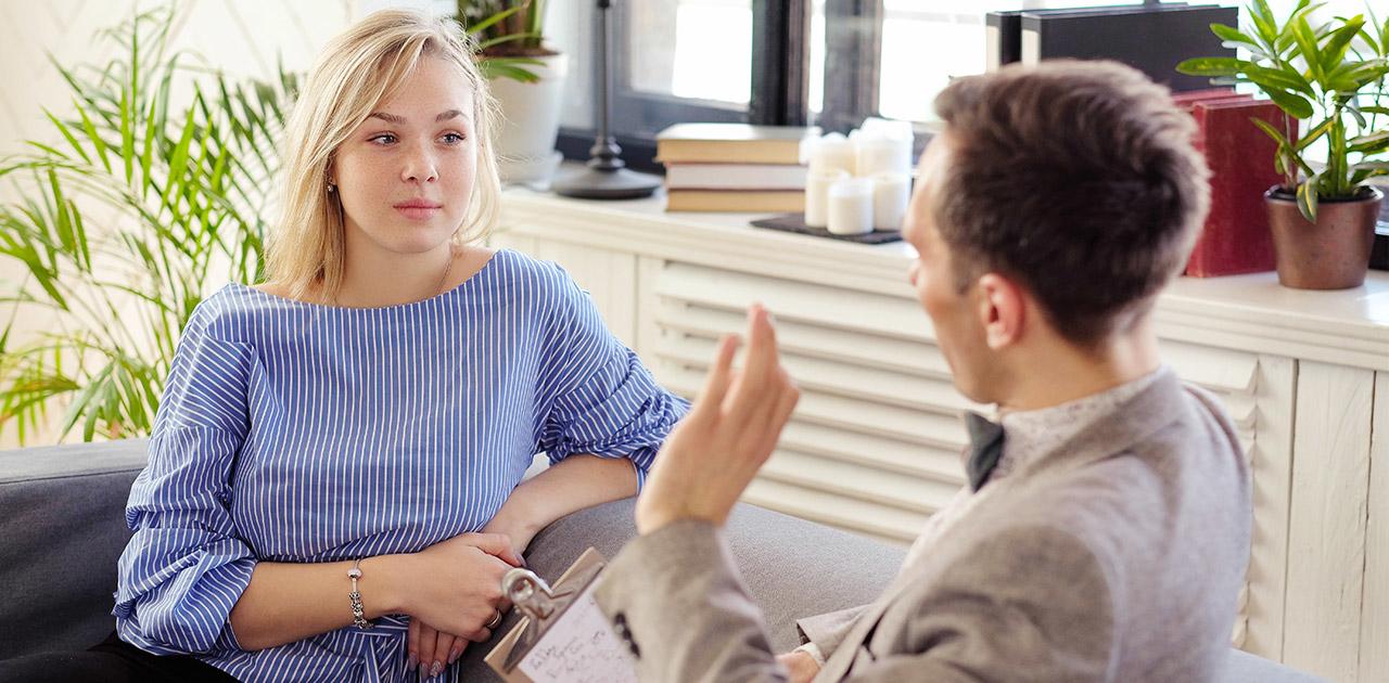 Was macht ein*e Psycholog*in?